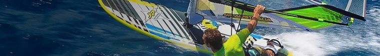 Windsurfing equipment and gear