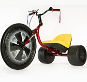 High Roller Adult Drift Tricycle