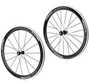 Shimano WH-RS81 Bicycle Wheelset
